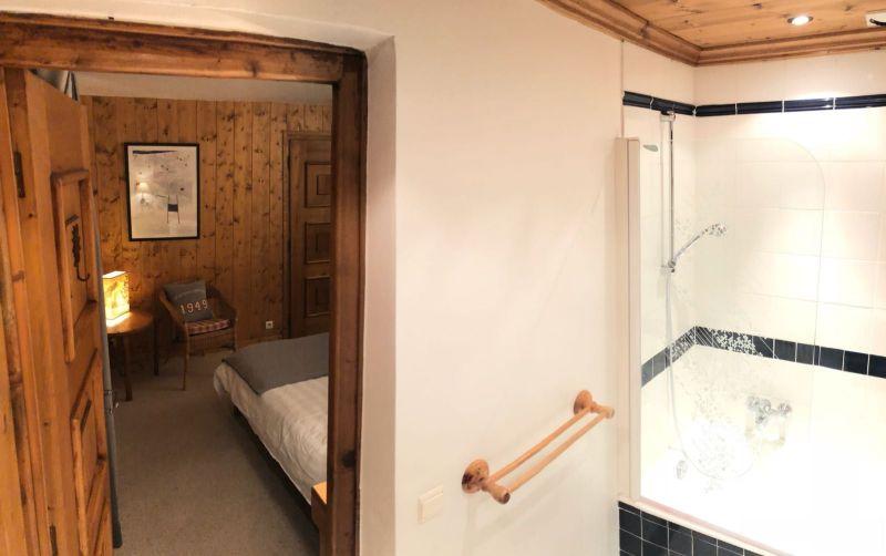 bathroom 4 Location Chalet 117151 Megève