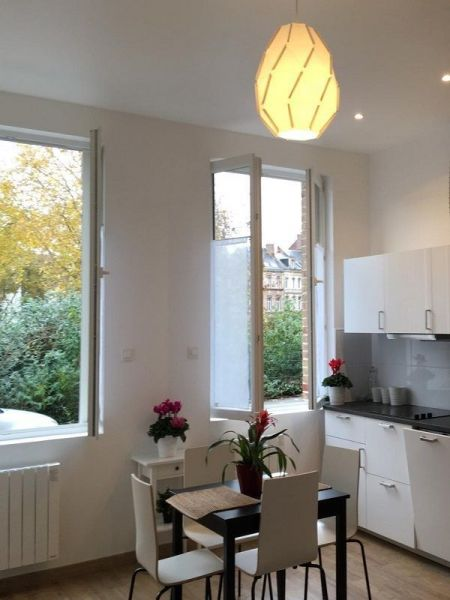Location Apartment 117425 Amiens