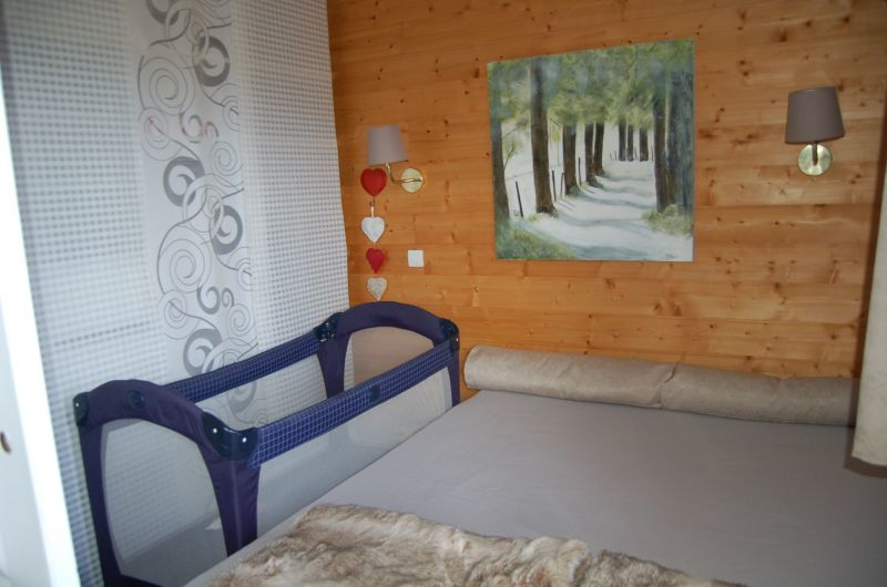bedroom Location Apartment 117520 Risoul 1850