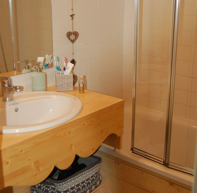 bathroom Location Apartment 117520 Risoul 1850