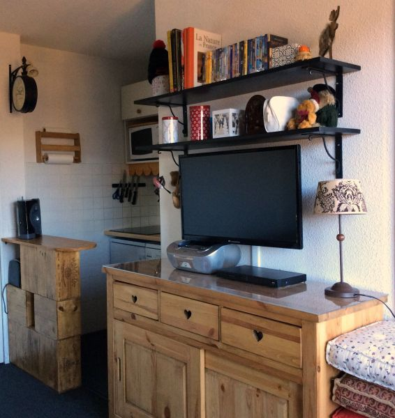 Living room Location Apartment 117520 Risoul 1850