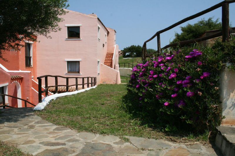 Garden Location Apartment 117980 Stintino
