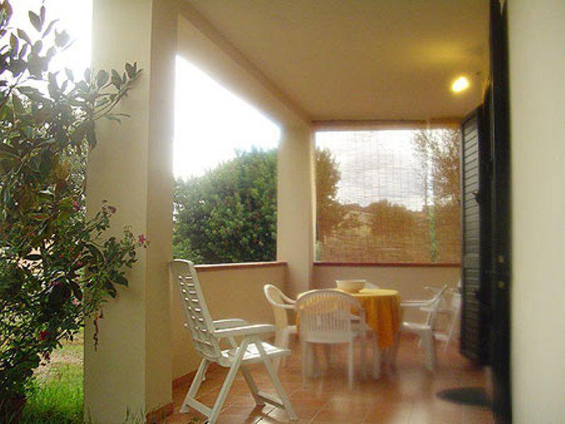 Location Villa 118243 Santa Maria Navarrese