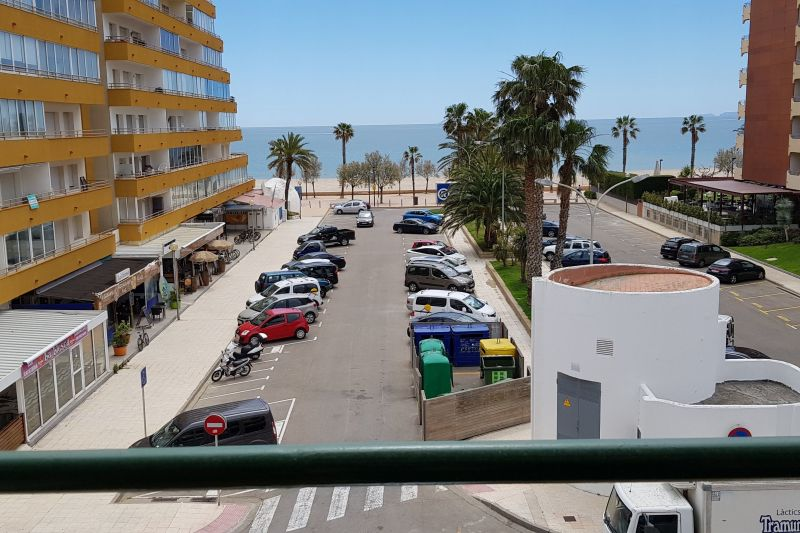 View from the property Location Apartment 119543 Rosas