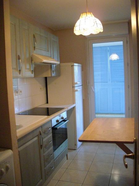 Separate kitchen Location Apartment 63966 Fréjus
