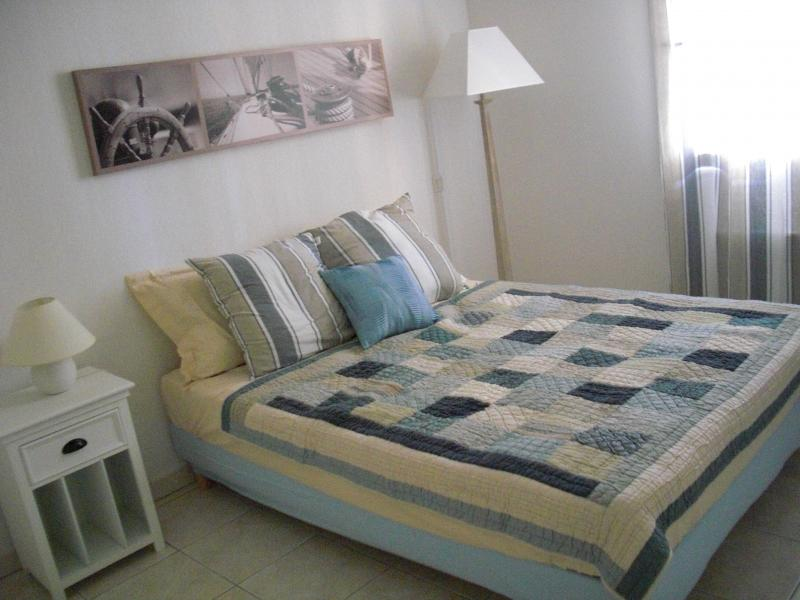 bedroom Location Apartment 63966 Fréjus