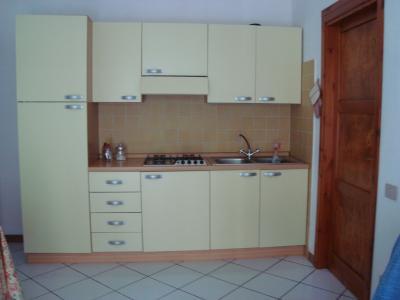 Location Apartment 69411 Villasimius