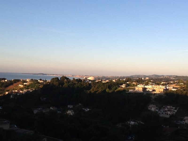 View from the property Location Apartment 69976 Nice