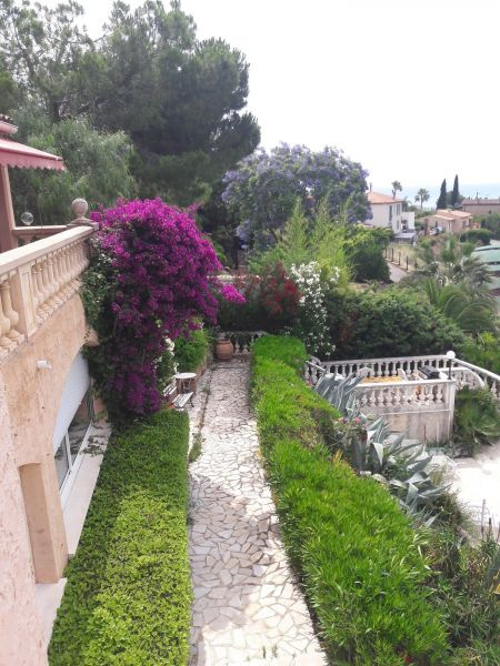 Garden Location Apartment 69976 Nice
