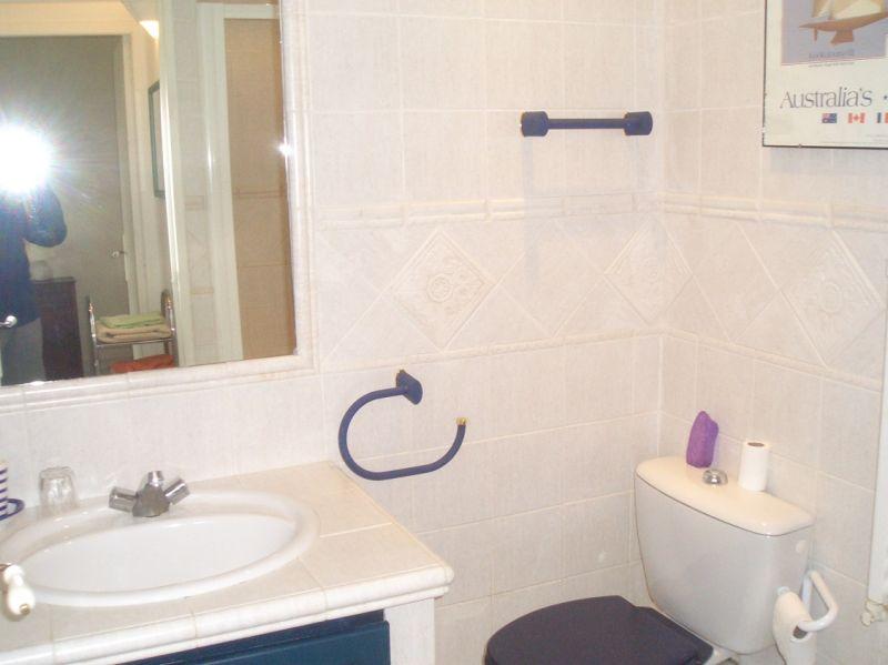 bathroom Location Apartment 69976 Nice