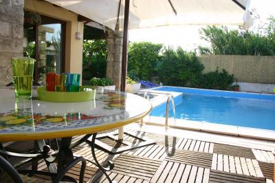 Location Villa 72013 Terrasini