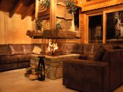 Mountain Chalet Les Menuires 15 to 20 people