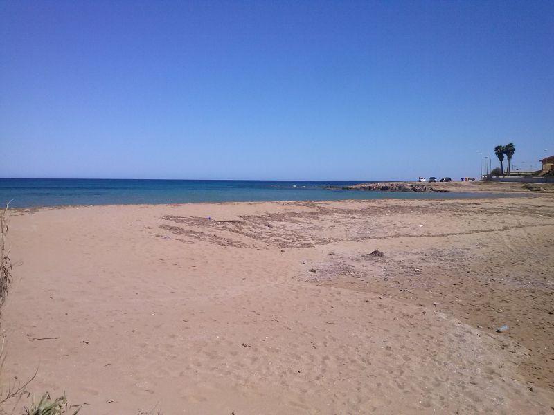 Beach Location Villa 75799 Avola