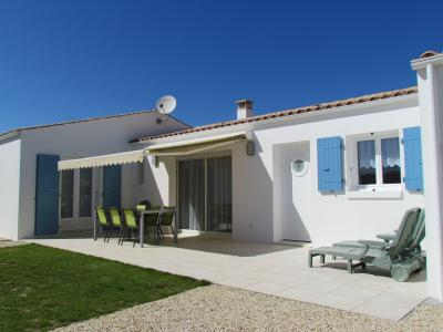 Hall Location House 76497 Dolus d'Ol�ron
