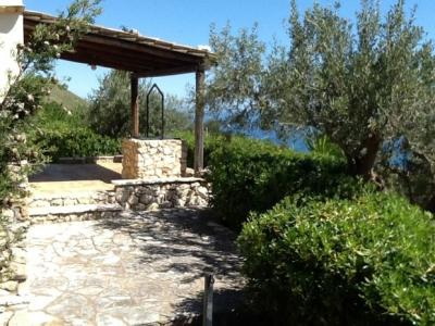 View of the property from outside Location Apartment 76735 Scopello