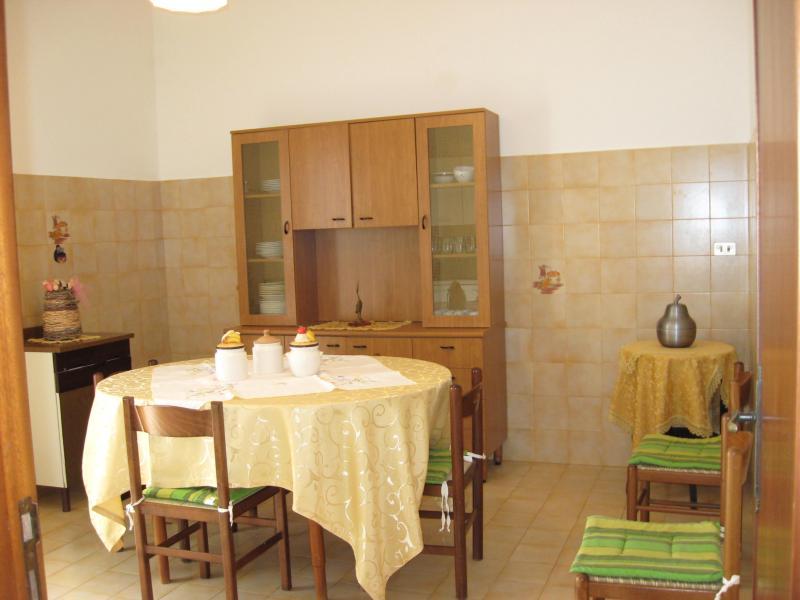 Location Apartment 77899 Lido Marini