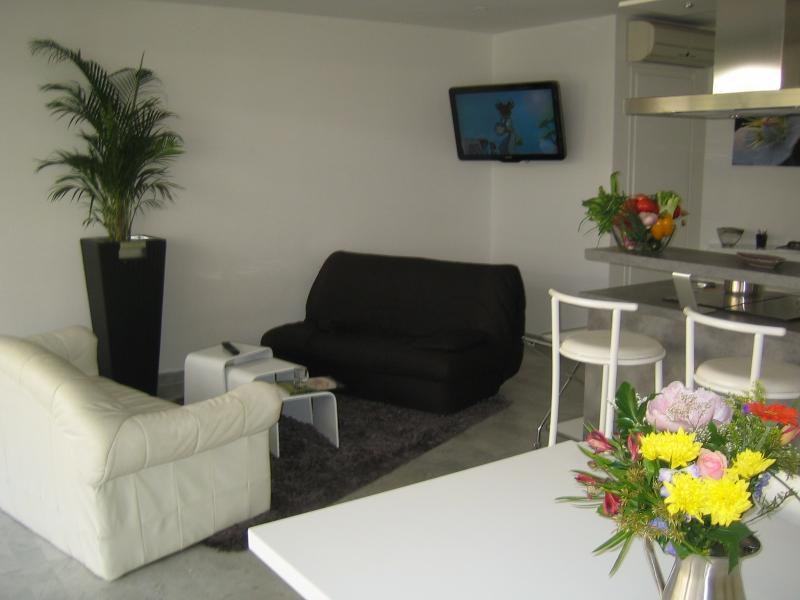Location Apartment 80674 Juan les Pins