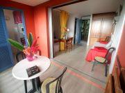 Studio apartment Sainte Anne (Martinique) 2 to 3 people