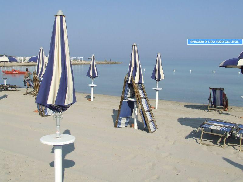 Location Villa 84965 Gallipoli