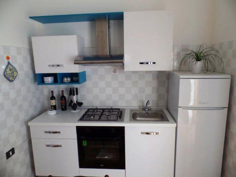 Kitchenette Location Villa 86623 Lido Marini