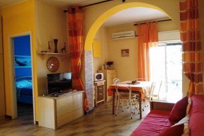 Location Apartment 86725 Giardini Naxos