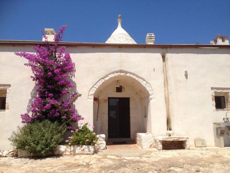 Location Unusual accommodation 92423 Ostuni
