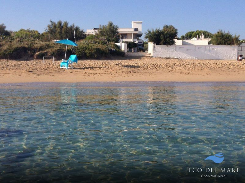 View of the property from outside Location Apartment 93141 Monopoli