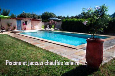 Location Vacation rental 93413 Aubignan