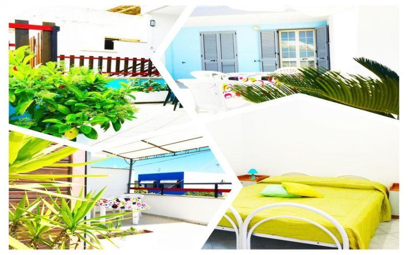Location Apartment 94580 San Foca