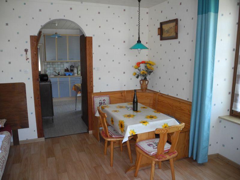 Living room Location Vacation rental 96647