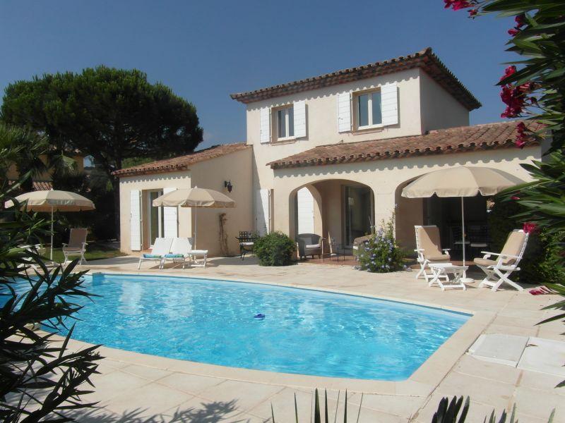 Location Villa 100051 Sainte Maxime