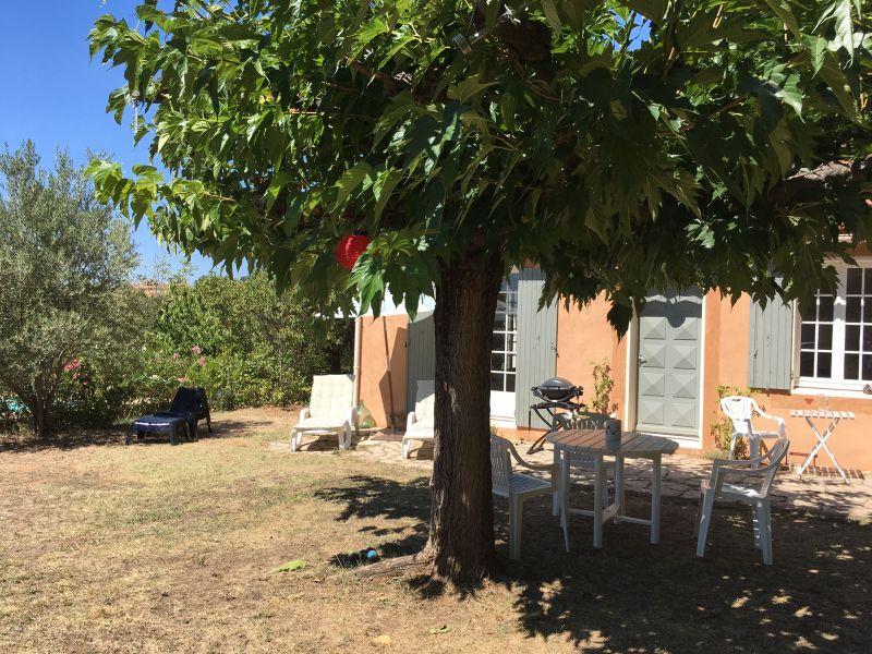 Terrace Location House 100544 Roussillon