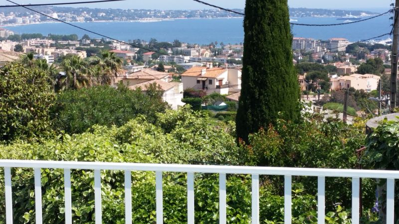 View of the property from outside Location Villa 100556 Golfe Juan