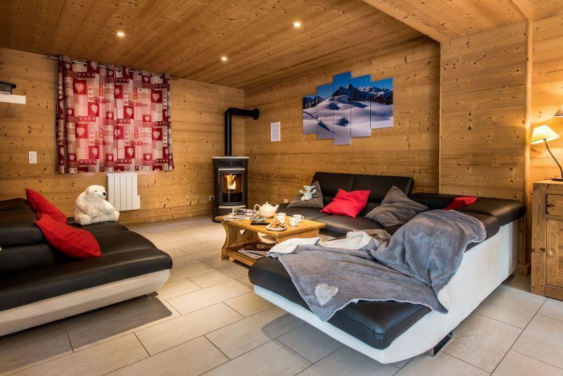 Lounge Location Chalet 100576 Les Menuires