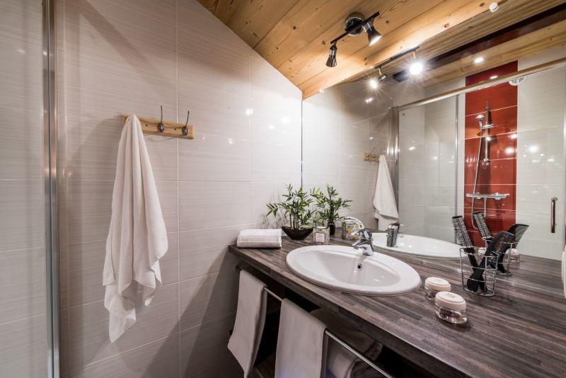 Half bath 3 Location Chalet 100576 Les Menuires