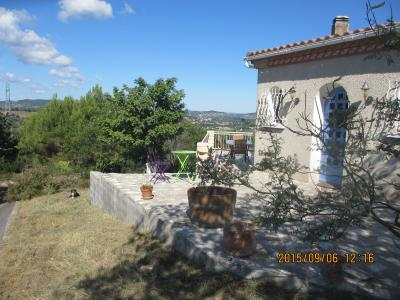 Location Villa 100871 Limoux