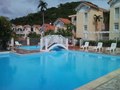 Location Apartment 100996 Sainte Anne (Martinique)