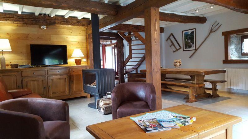 Lounge Location Vacation rental 106964 Aulus les Bains