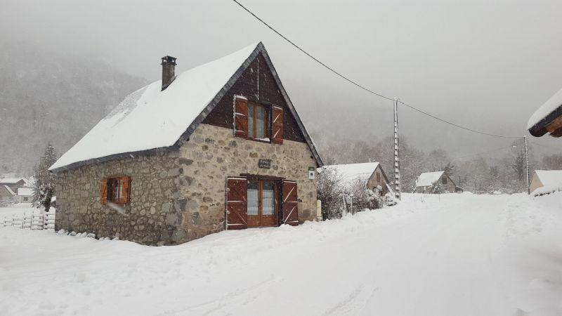 Location Vacation rental 106964 Aulus les Bains