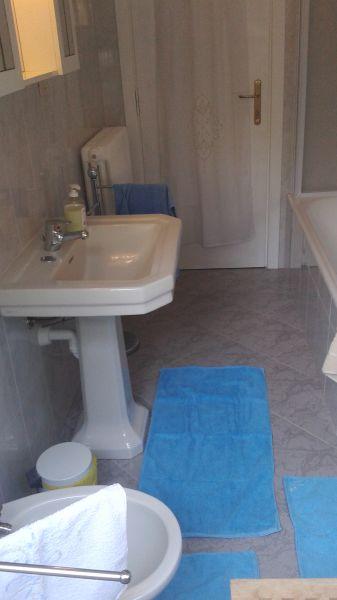bathroom Location Apartment 108359 Sanremo