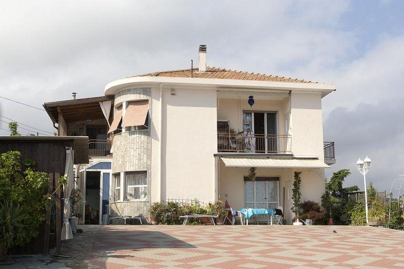 Swimming pool Location Apartment 108359 Sanremo