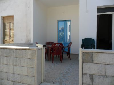 Location Apartment 109011 Nardò