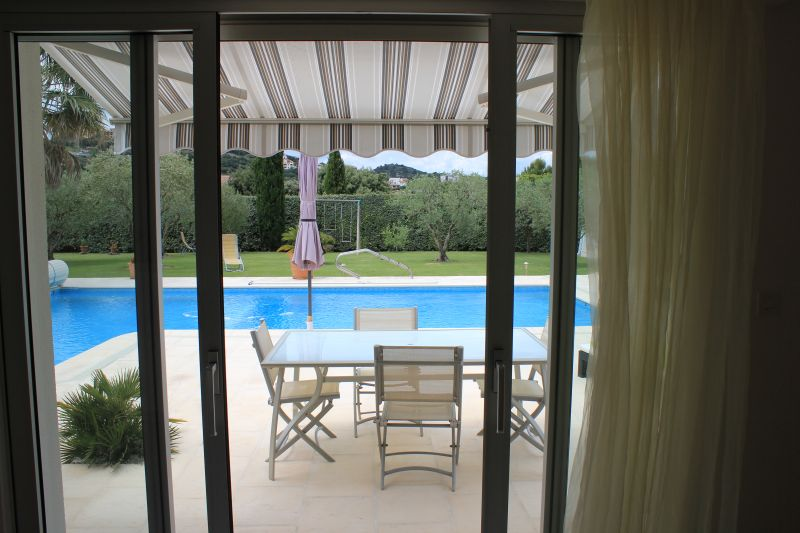 View from the property Location Villa 109138 Avignon