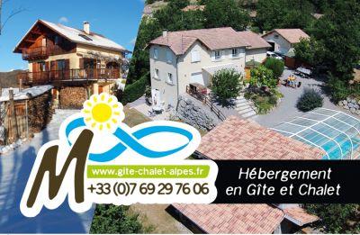 Location Vacation rental 110169 Gap
