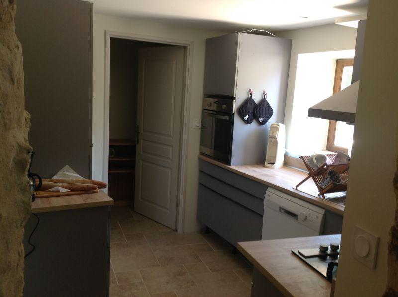 Separate kitchen Location House 110852 Sarlat