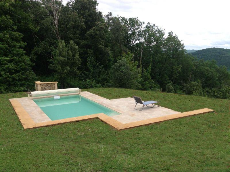 Swimming pool Location House 110852 Sarlat