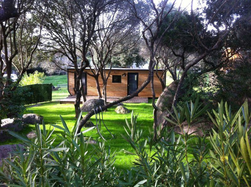 Location Mobile home 111031 Propriano