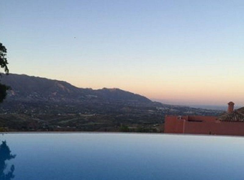 Location Apartment 112989 Marbella
