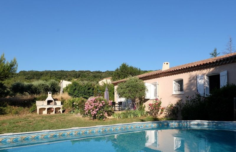 View of the property from outside Location Villa 116325 Pézenas
