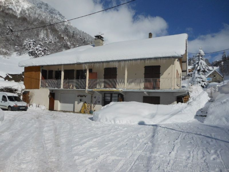 Location Chalet 116569 Barèges